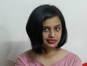 photo of Tanika Godbole