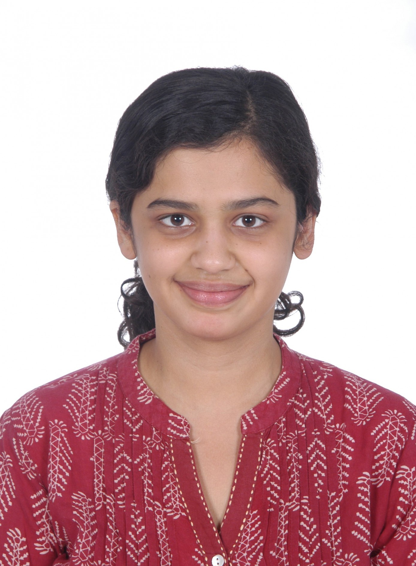 photo of Tanika Godbole