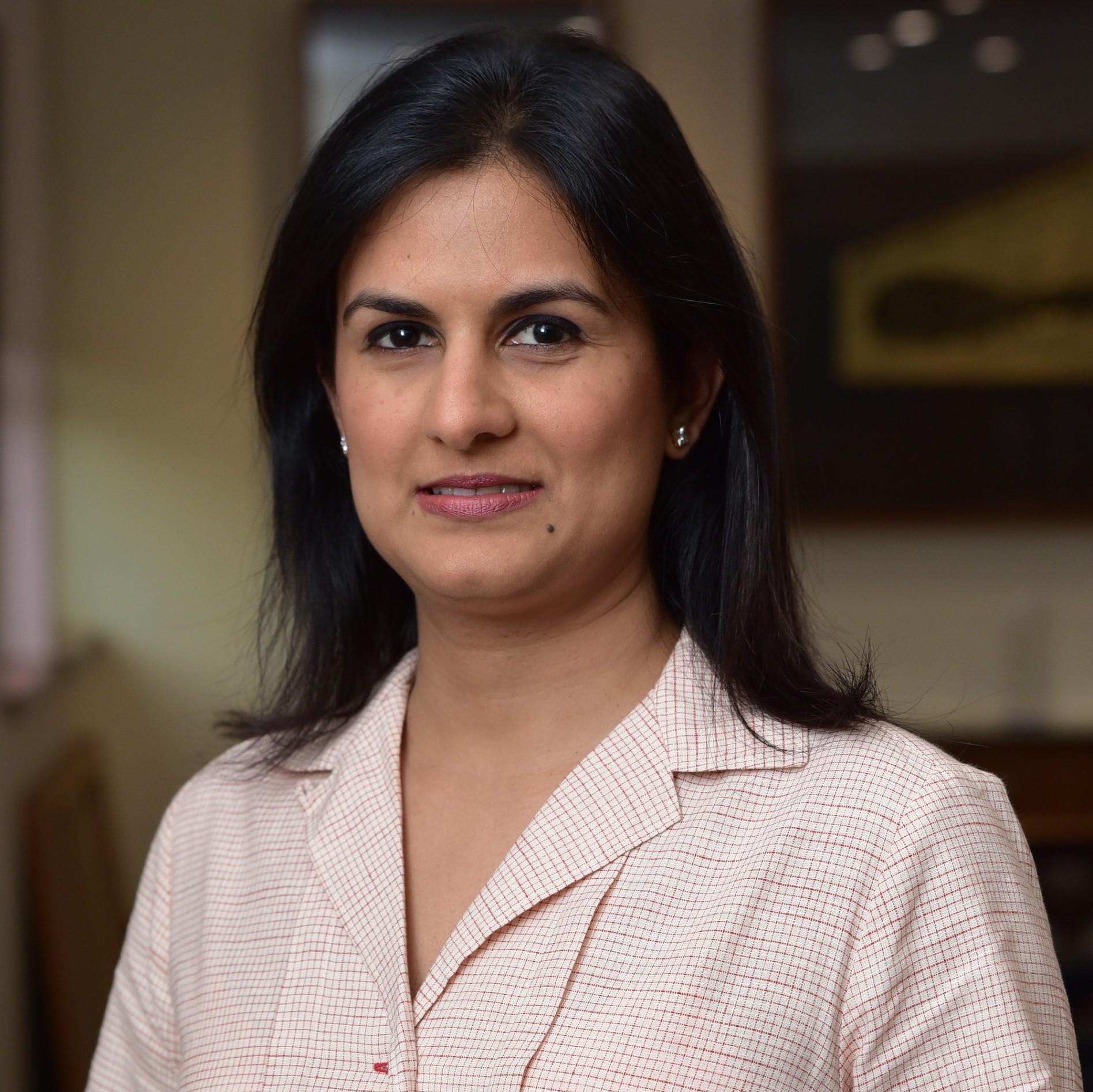 photo of Swati Salgaocar