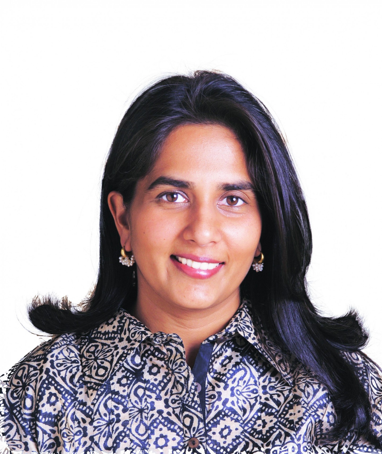 photo of Aparna Piramal Raje