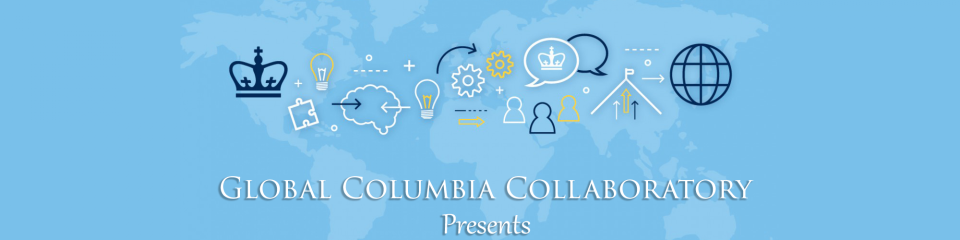Global Columbia Collaboratory