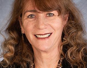 photo of Jennifer E. Dohrn