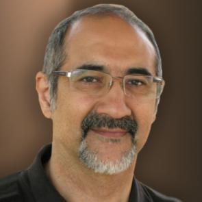 photo of Kian Tajbakhsh