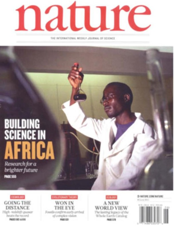 Strengthening Capacity for Science and Innovation in Africa