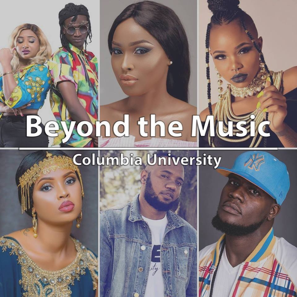 Beyond the Music: Tanzanian Artists - Activism, Advocacy, and