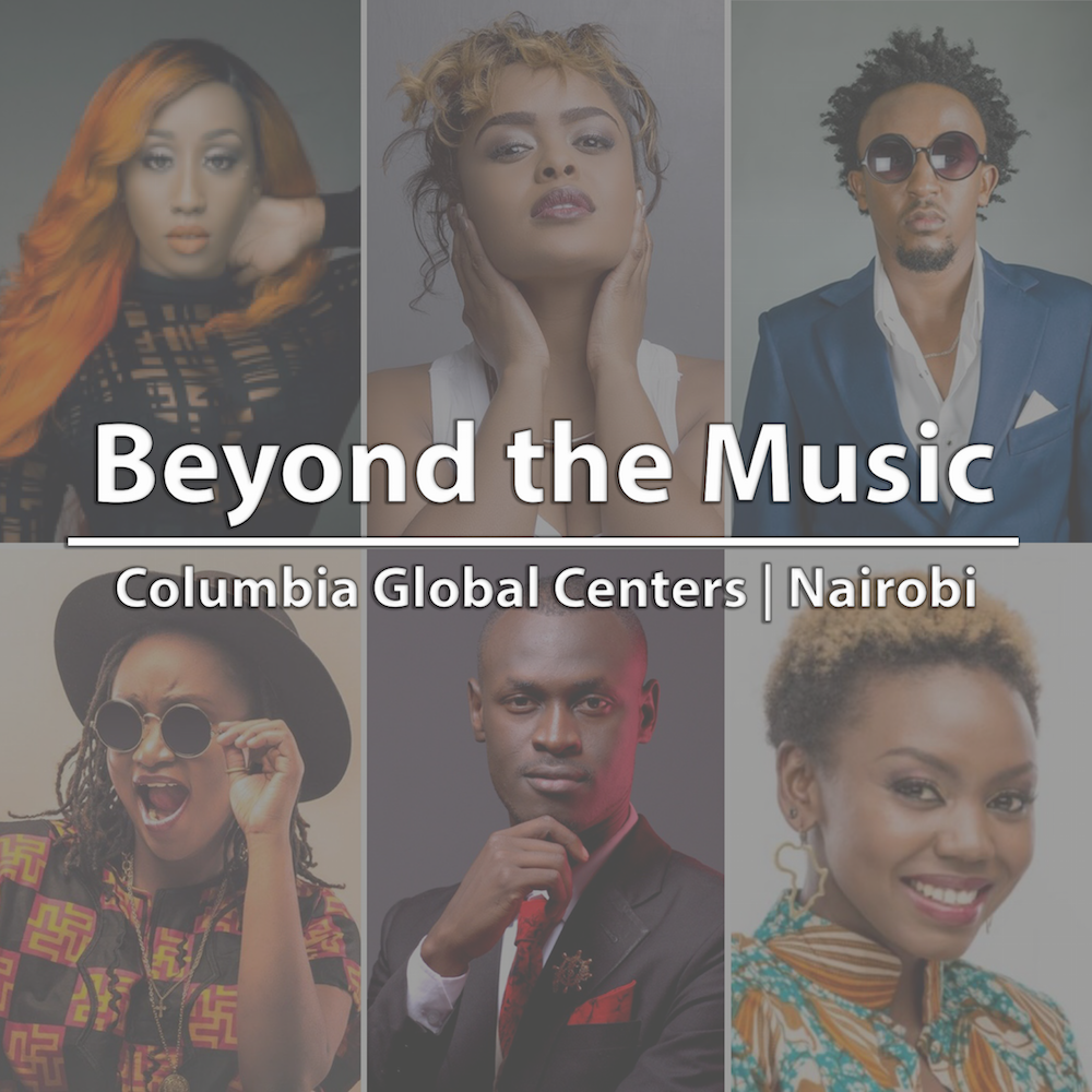 Beyond the Music: Kenya