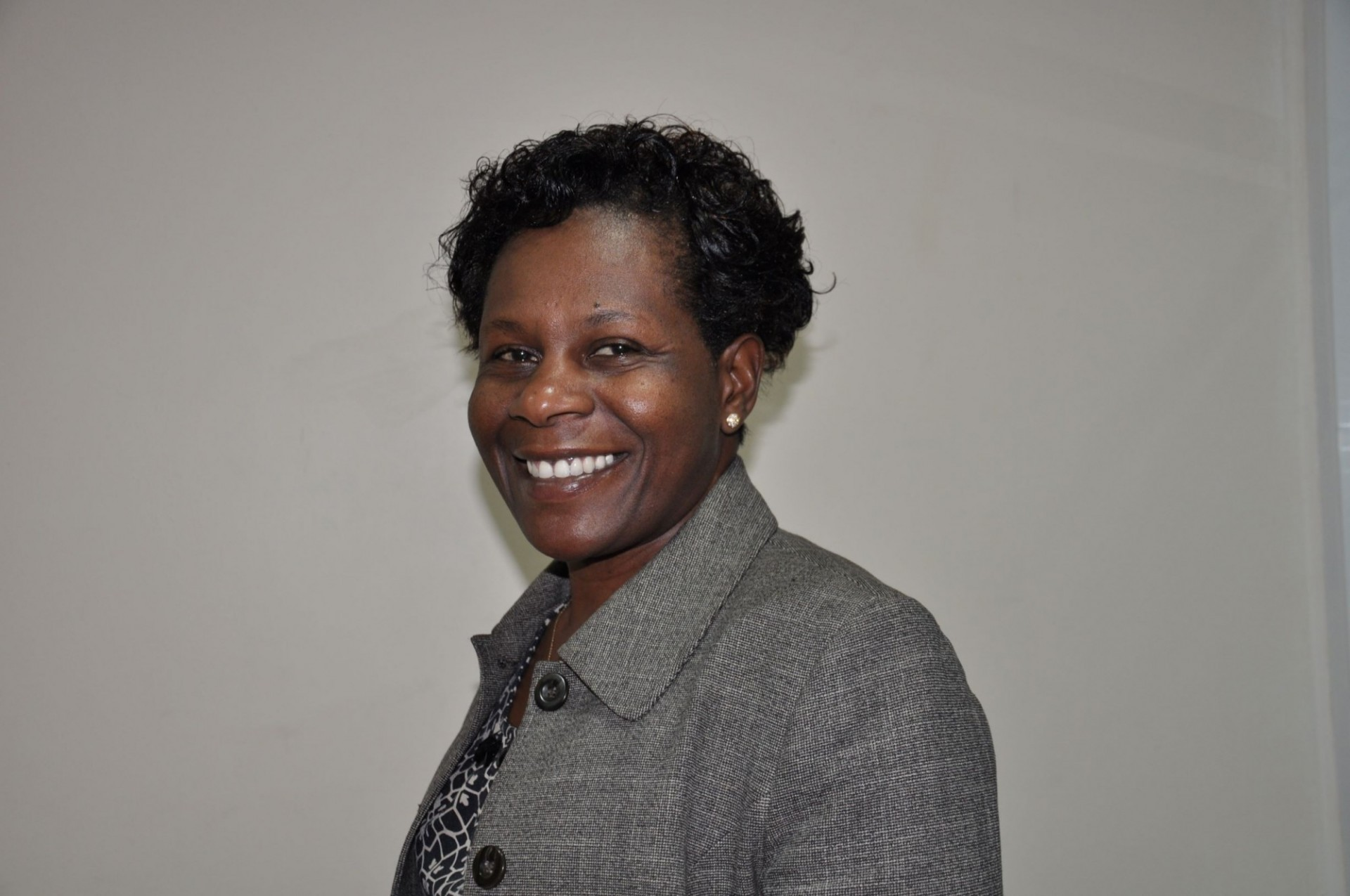 photo of Mrs Catherine Musakali, LL.B, LL.M, FCPSK