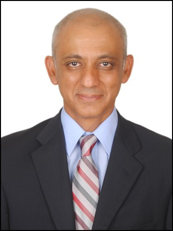 photo of Mr. Hemnabh Khatau