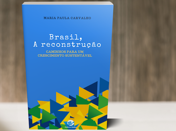 Book cover for Brazil: The Reconstruction