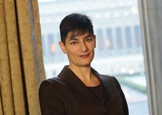 photo of Sharon Marcus