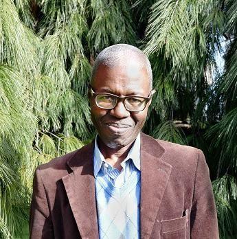 photo of Souleymane Bachir Diagne