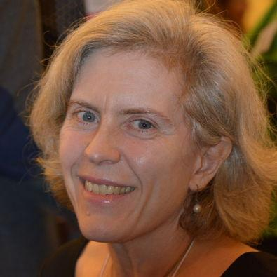 photo of Susan Boynton