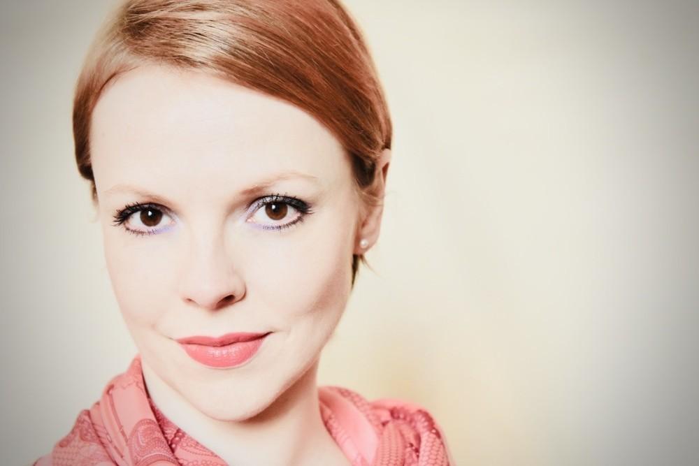 photo of Magdalena Stern-Baczewska