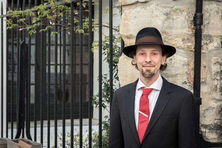 photo of Michel Kowalik-Serafin