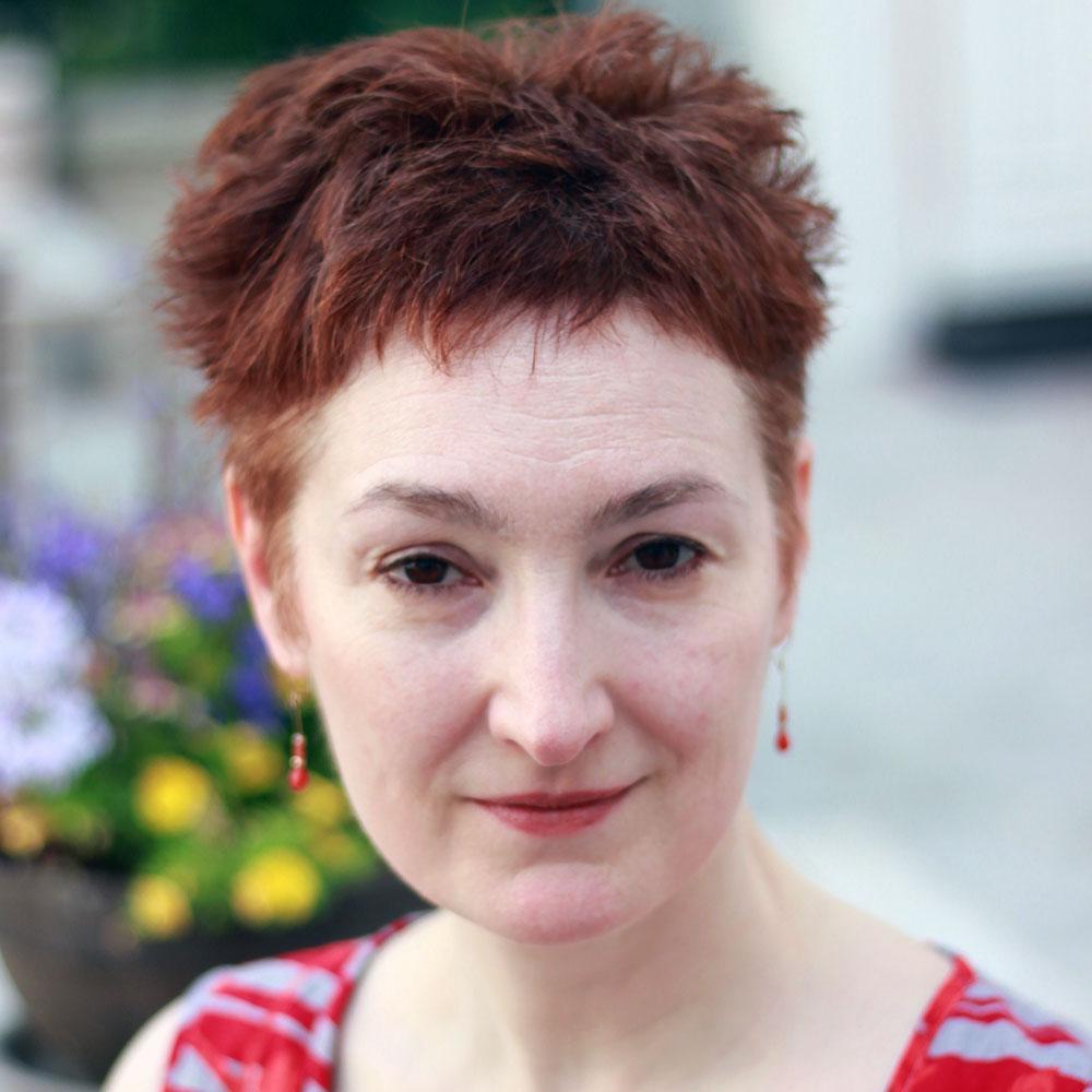 photo of Susannah Mowris