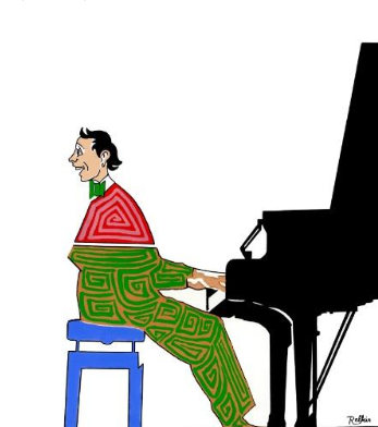 Les Amateurs du Piano