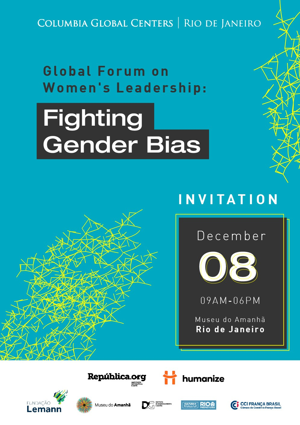 Global Forum Invitation