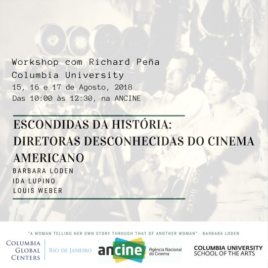 Invitation to Workshop