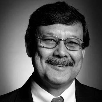 photo of Ernest Sotomayor