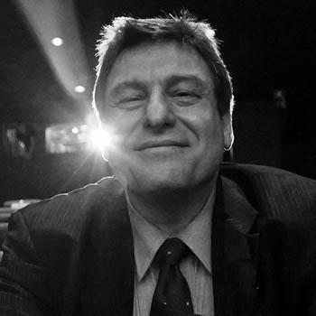 photo of Richard Peña