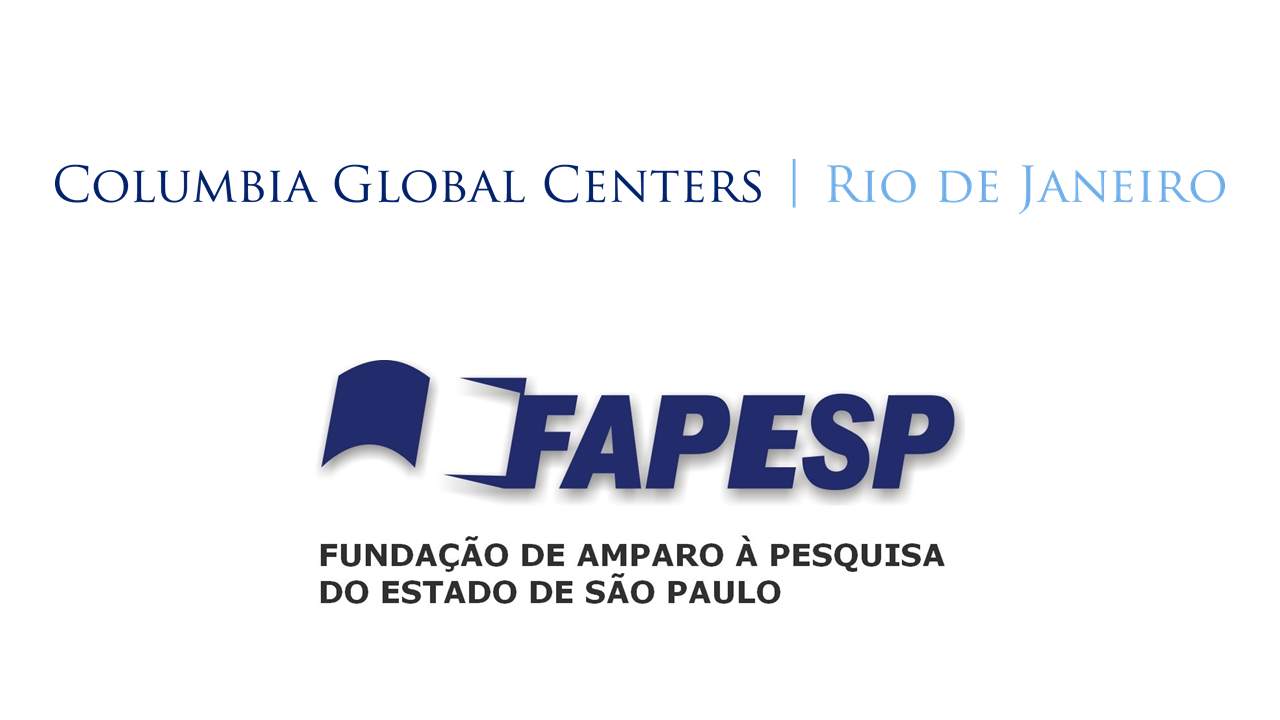 FAPESP / Columbia University 2019 Cooperation Program