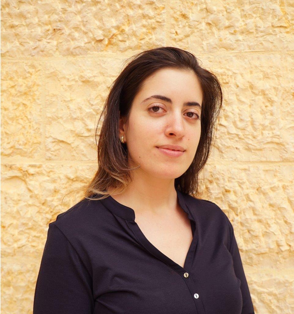 photo of Sarah Al Tamimi