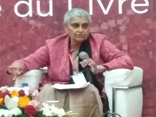 Gayatri Spivak to Speak at Tunis International Book Fair
