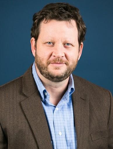 photo of Eric Verhoogen