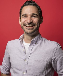 photo of Craig Spencer