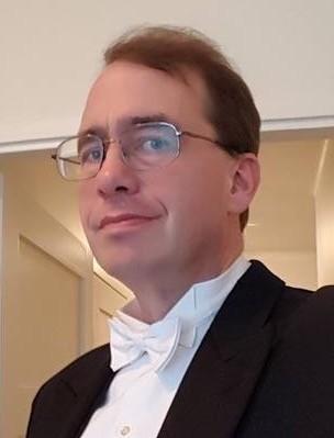 photo of Joseph Terrwiliger