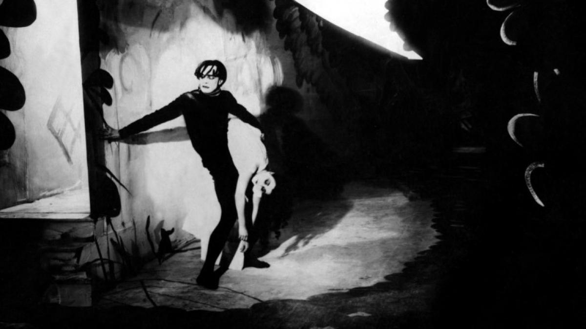 "First Light Silent Film Series: ""German Expressionism"""