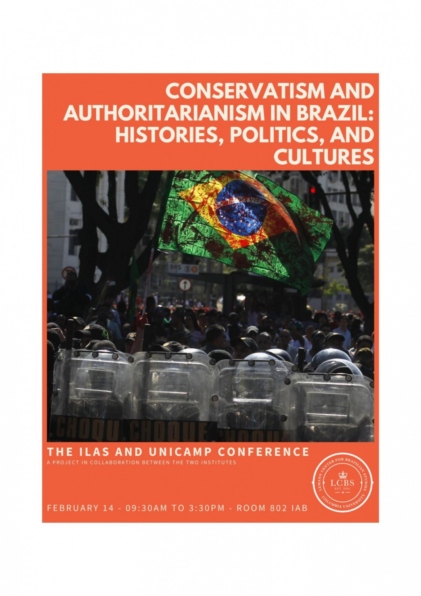 Conservatism and Authoritarianism in Brazil