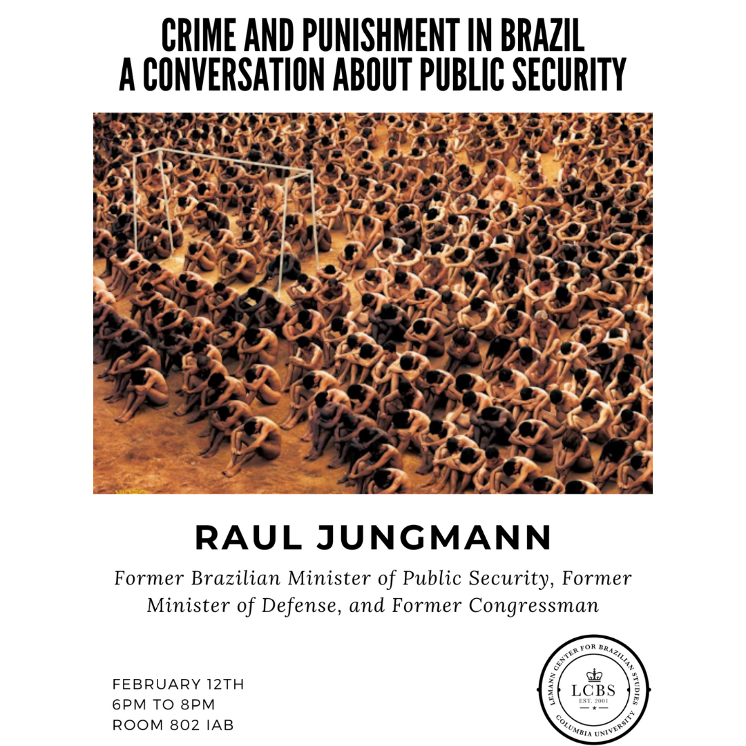 crime and punishment in brazil