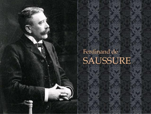 Saussure the ethnographer: Peoples, the popular, and non-identity in Europe