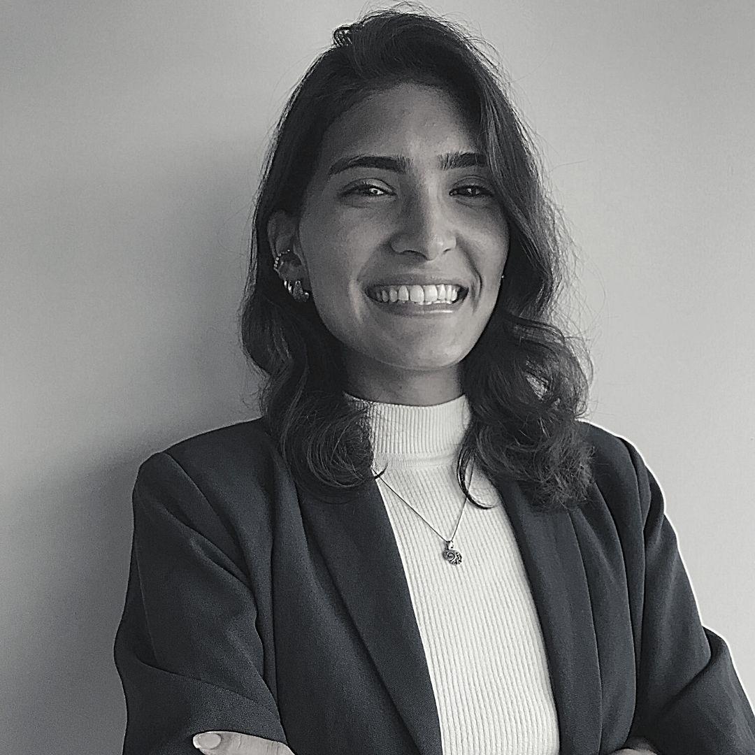 photo of Isabella Pereira