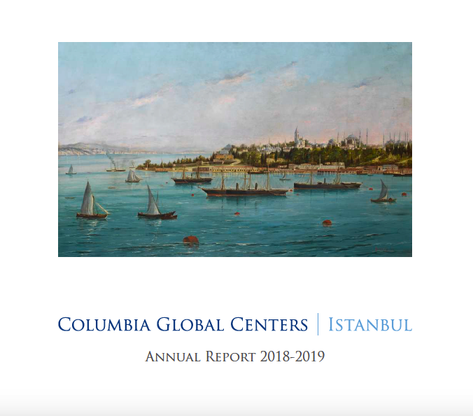Istanbul 2018-2019 Annual Report