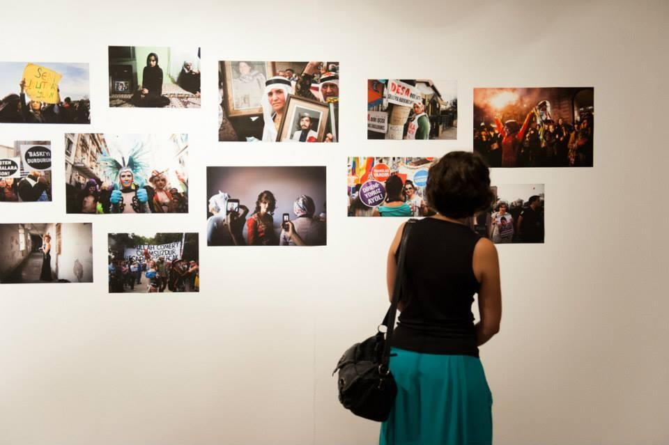 """Mobilizing Memory: Women Witnessing"" Exhibition"