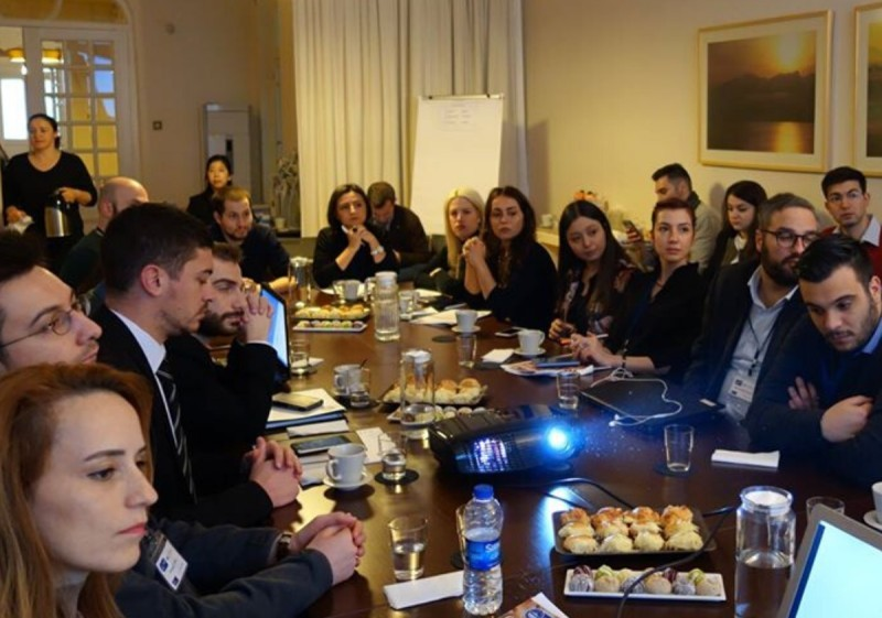 4th Greek-Turkish Young Leaders Symposium