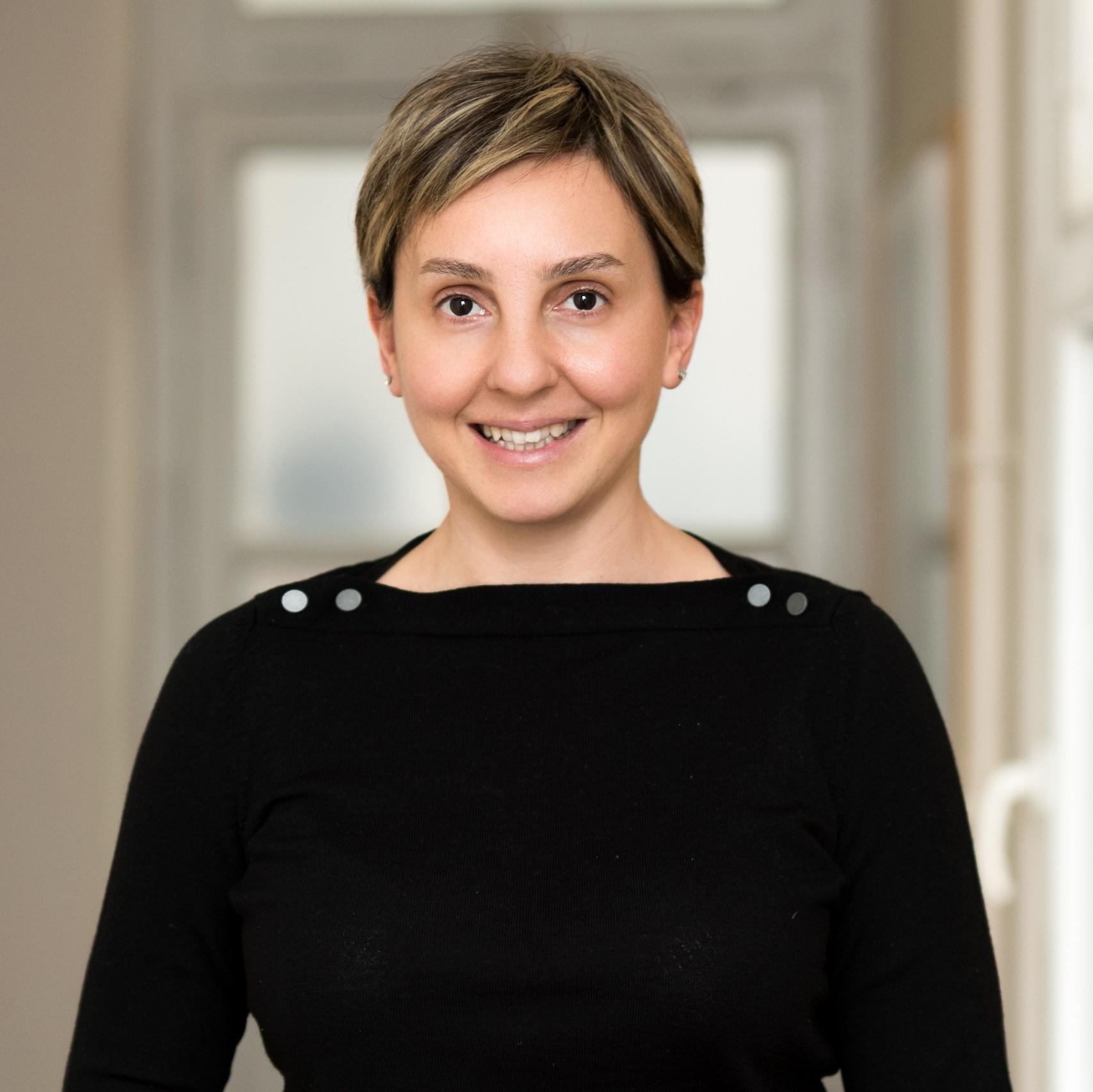 photo of Ceyda Göçmen Özaznavuryan