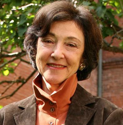 photo of Carol Gluck