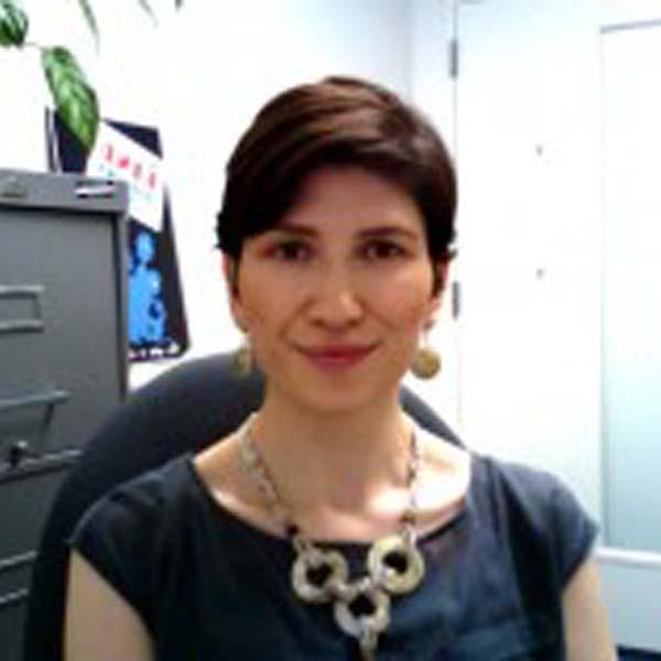 photo of Ayten Gündoğdu