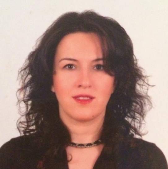 photo of Gülden Çolakel
