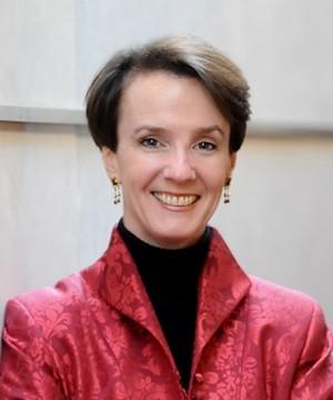photo of Sarah H. Cleveland