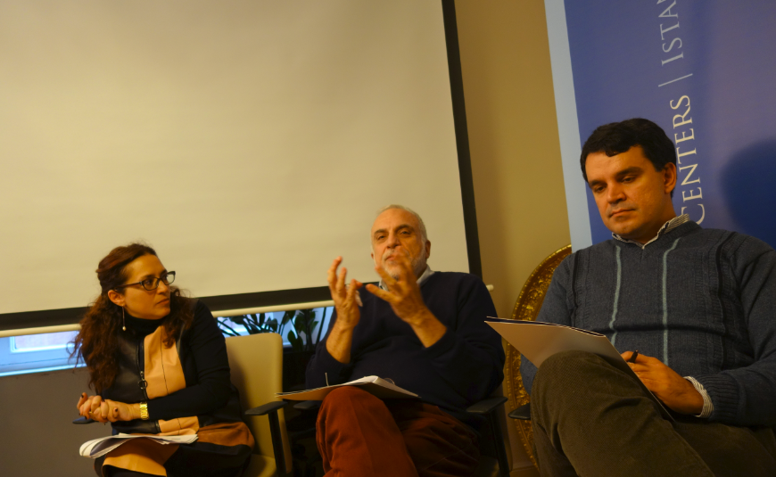 Greek and Turkish Students Discussed the Future of the Mediterranean