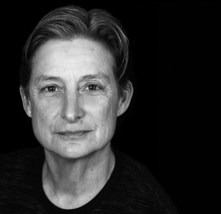 Judith Butler To Speak in Istanbul on 'Freedom of Assembly Or Who are the People?'