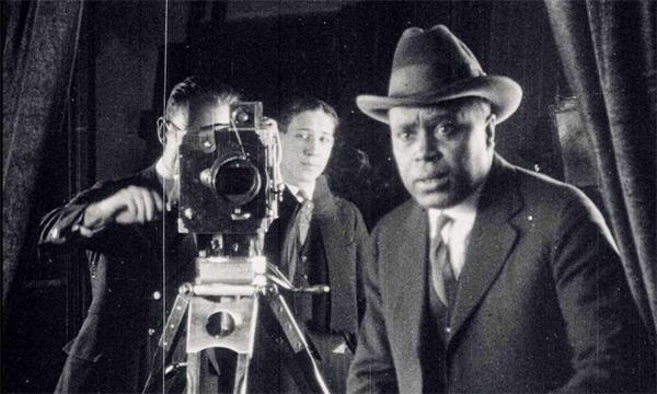 "First Light Silent Film Series: ""African-American Cinema"""
