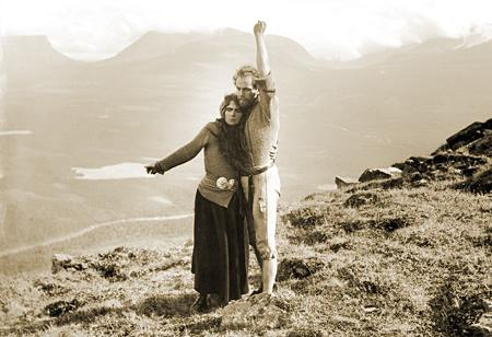 "First Light Silent Film Series: ""Scandinavian Cinema"""