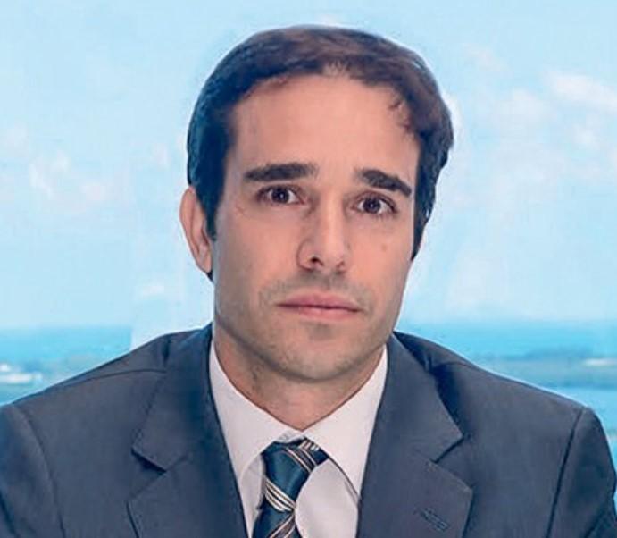 photo of Diego Yarur