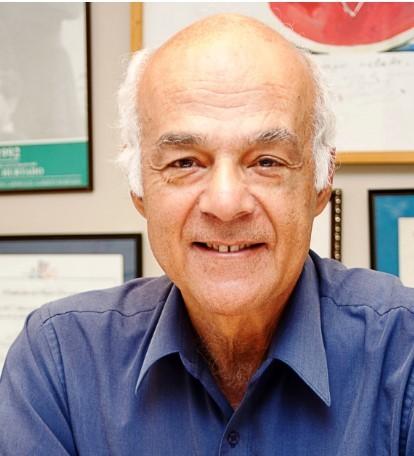 photo of Joseph Ramos