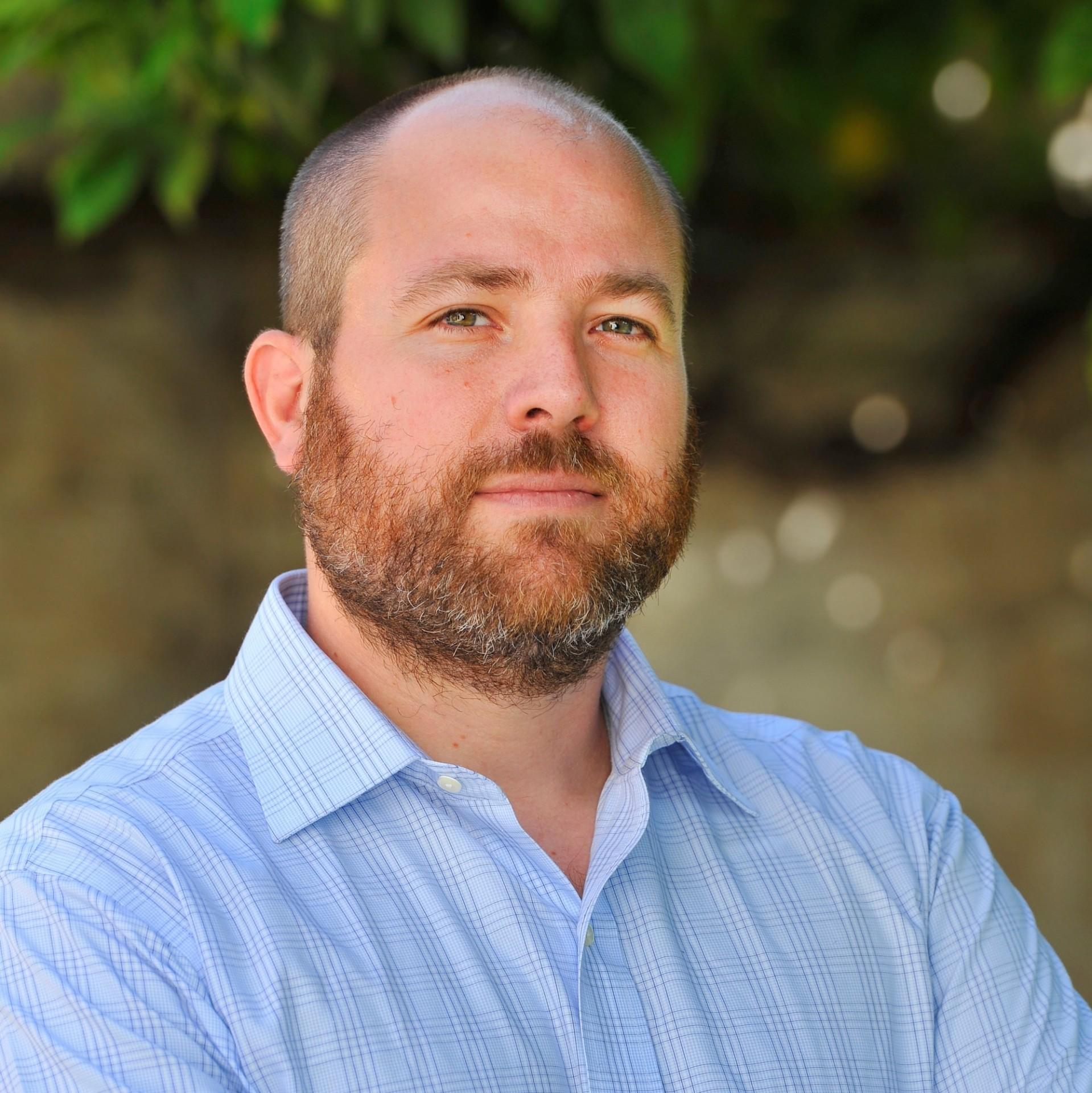 photo of Rodrigo A. Carrasco